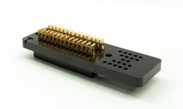 X8454.00.00 继电器插座