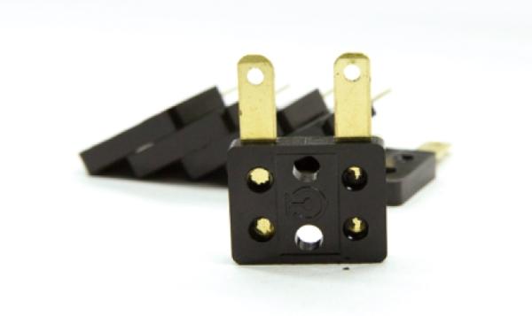 X8411.06.00A 单头电源片
